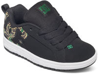 DC Shoes Court Graffik Kinder Skateschoenen