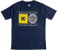 T-Shirt DC Shoes Oracular - Enfants