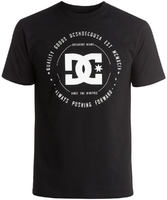 T-Shirt DC Shoes Rebuilt