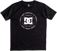 DC Shoes Rebuilt T-Shirt Youth