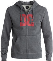 DC Shoes Star Patin Zip Sweat à capuche