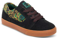 DC Shoes Tonik SE Barn Skatesko