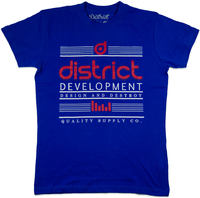 District Supply Co Destroy T-Shirts