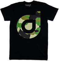 District Supply Co. Hidden T-shirt