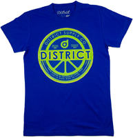 T-shirt District Supply Co Legit