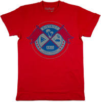 District Supply Co Seal T-Shirts
