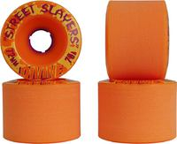 Divine Street Slayers Longboard Wheels 4-Pack 78a