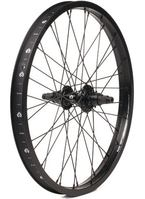 Eclat Trippin Straight BMX Rear Wheel