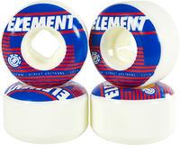 Element Athletic Skateboard wheels 4-pack
