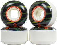 Element Landlines Skateboard Hjul 4-pack