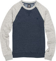 Element Meridian Barn Crewneck