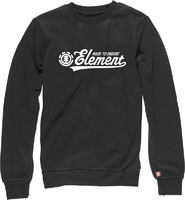Element Signature Skate Crew Neck