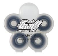 Enuff Abec 9 Bearings, 8-pack