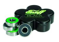 Pack de 8 roulements Enuff Black