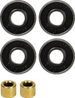 Ethic Bearing Set 4-Pack
