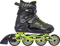 Fila Wizy Alu Kids Inline Skates