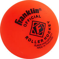 Franklin Street Hockey Boll