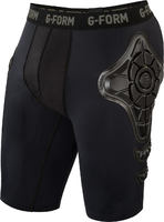 G-Form Pro G Board en Ski Compression Shorts