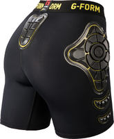 G-Form Pro X Womens Compression Shorts