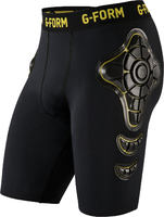 G-Form Pro X Junior Compression Shorts