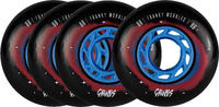 Gawds Franky Morales Aggressive Pro Wheels 4-Pack