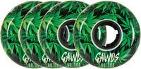 Gawds Team Weed Pro Inline Hjul 4-Pak