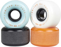 Globe Bruiser Cruiser Wheels 4-Pack