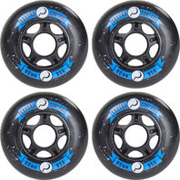 Ground Control 80mm Hjul 4-Pack