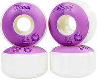 Happy Skateboard Rollen 4 Stk.