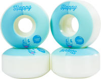 Happy Skateboard Hjul 4-Pack