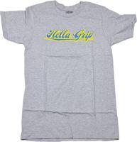 Hella Grip OG Classic Logo T-Shirts