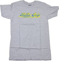 Hella Grip OG Classic Logo T-shirt