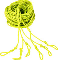 Henrys Yoyo Polyester String 6-Paquete