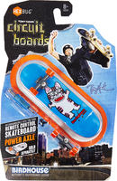 Hexbug Tony Hawk Circuit Cat Fingerboard