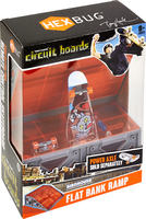 Hexbug Tony Hawk Fingerboard Circuit Board Ramp Flat Bank