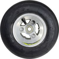 Huffy Aluminum Kart Wheel