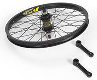 Huffy Slider Roue Kit with Cranks