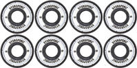 Hydroponic ABEC 3 Bearings 8-pack