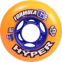 Hyper Formula G - Ruedas Interior