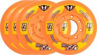 Hyper Pro 250 4-Pack Inlines Hockey Hjul