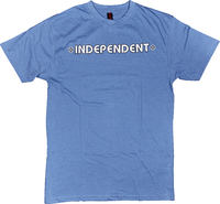 Independent Barre Cross T-Shirt