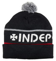 Independent Indy Strip Beanie