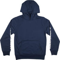 Independent ITC Cross Hoodie Youth