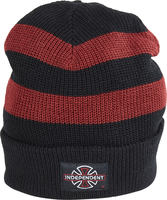 Independent Pier Stripe Beanie