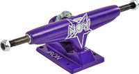 Iron Skateboard Truck 2 Low Lilla
