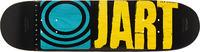 Jart Classic Logo Skateboard Deck