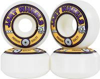Jart Retro Skateboard Hjul 4-Pack