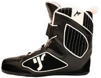 Jug Zwart Sox Skate Liners