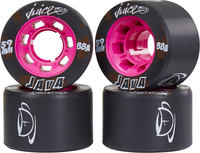 Juice Java Quad Wheel 4-pack