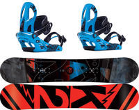 K2 Brigade Wide + Sonic Binding - Package 2